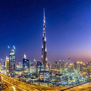 Economic Substance Regulations (ESR) for a Headquarters Business in UAE